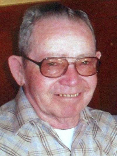 Robert A. 'Bob' Leard