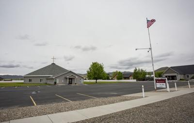 Elkhorn Baptist