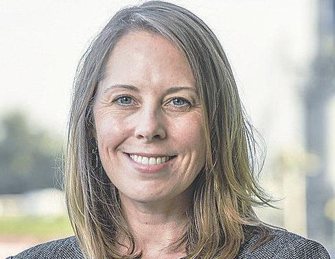 Kristin Meira