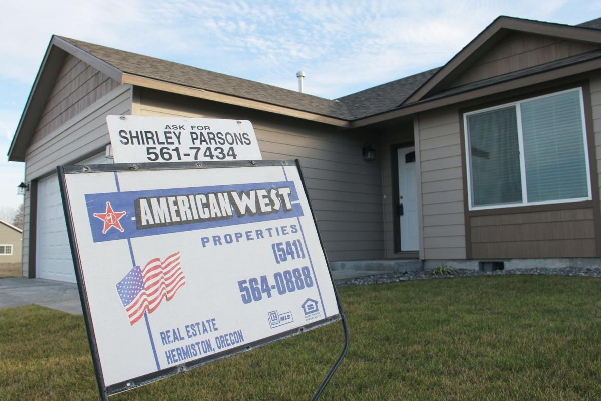 Lawmakers Mull First Time Homebuyers News Eastoregonian Com