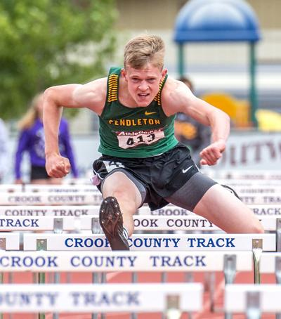 5A state track | Lane Maher