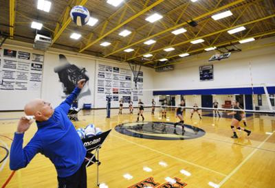 Target on the T-Wolves: Blue Mountain prepares NWAACC-title defense