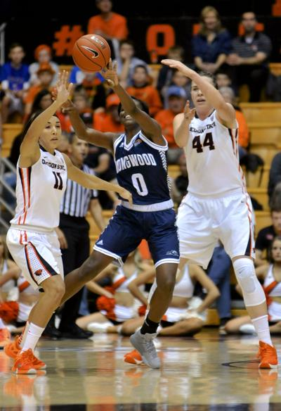 No. 19 Beavers open with rout