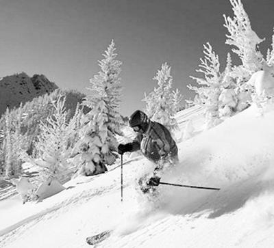 Snow season looks good for skiers