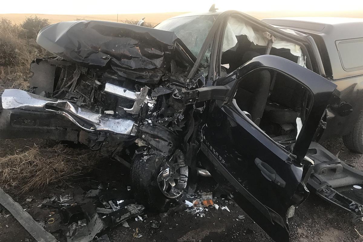 PHS teen suffers life-threatening injuries in crash