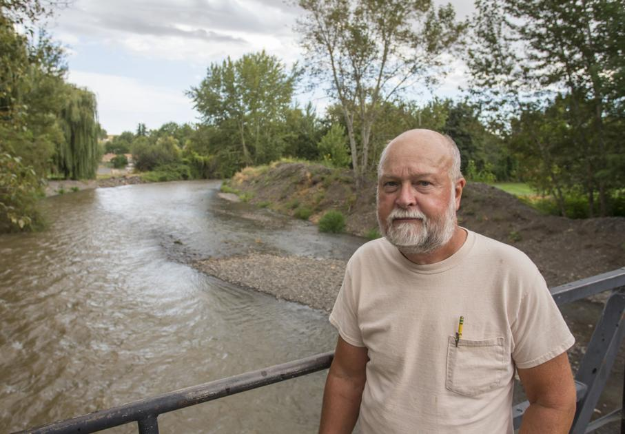Pendleton pushes for permits to clear out McKay Creek