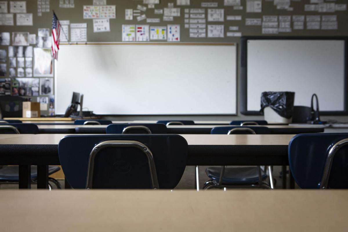 Hermiston School District Distance Ed
