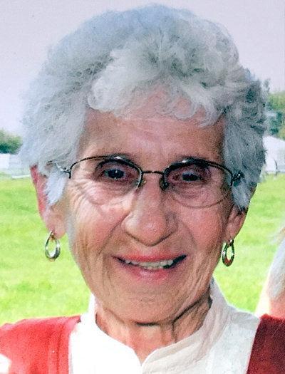Yvonne J. Daly Heppner December 15, 1930-November 21, 2015