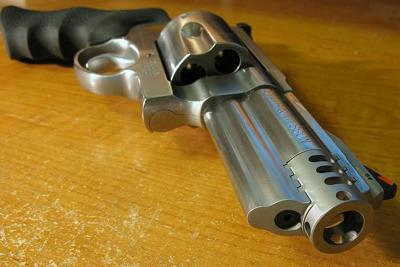 Multnomah County Moves Forward With Gun-Control Measures