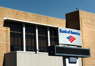 Pendleton Bank of America closing in November