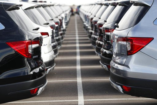 Avoid costly mistakes with the car buyer's checklist