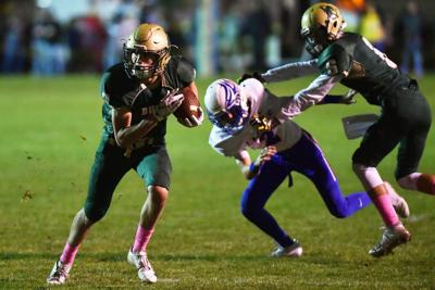Bucks drenched, muddied, and undefeated