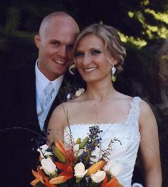 WEDDING: Wells-Wilson
