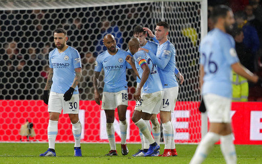 Man City faces repercussions for misleading UEFA on finances