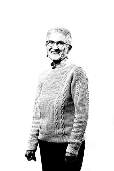 Bette Husted