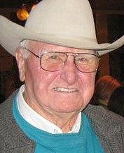 Charles J. Daly Heppner December 9, 1929-January 16, 2016