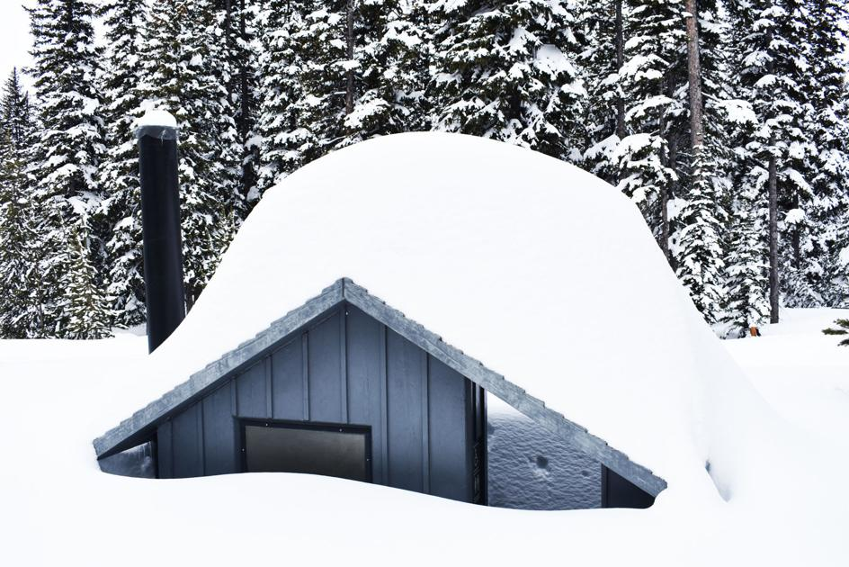 March storms maintained mountain snowpack above average