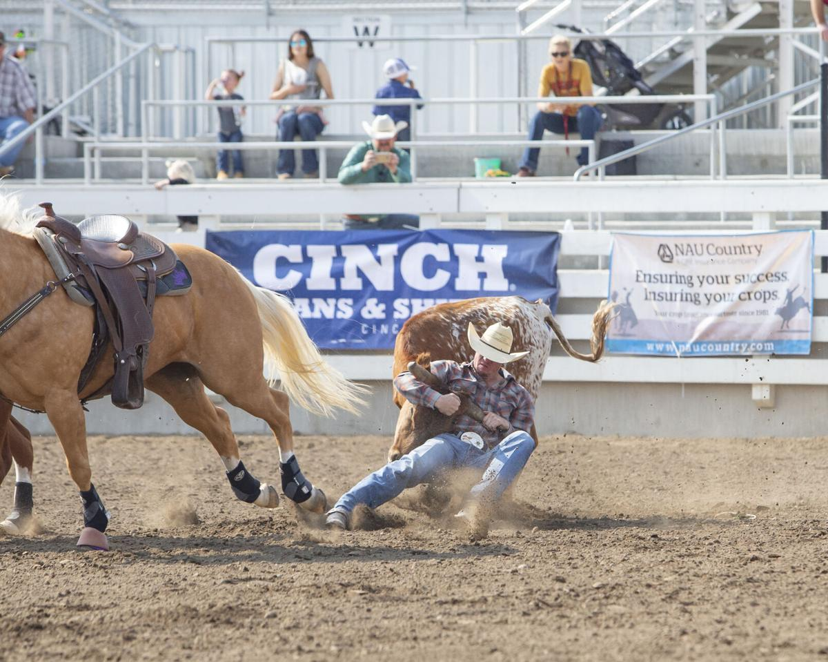 CRC Rodeo