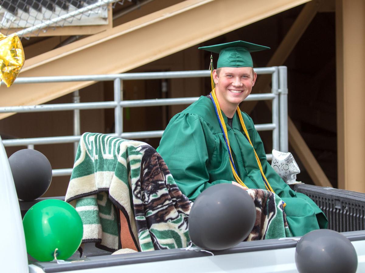 Pandemic endangers college dreams