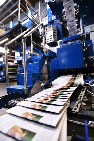 The weak argumentfor newsprint tariffs