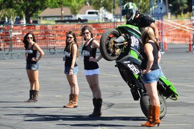 Pendleton Bike Week ready to rumble