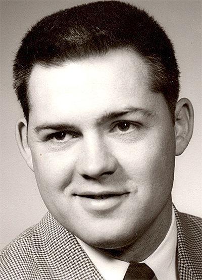 Donald B. Madsen La Grande March 7, 1930-January 15, 2017