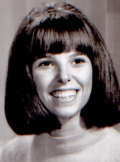 Mary Janke
