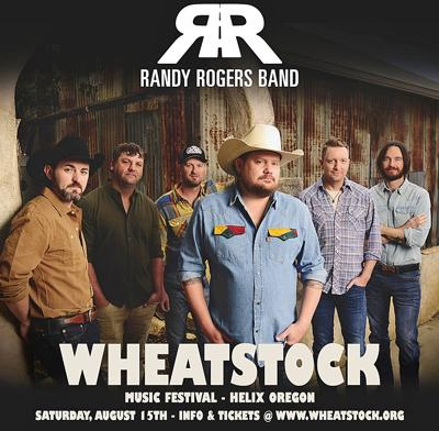 ENT Randy Rogers Band
