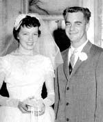 Anniversary: Riley and Millie O'Bryant