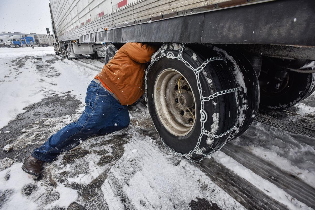 Trucker Blues