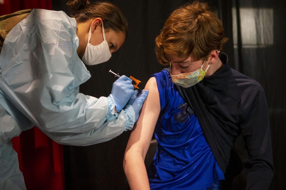 High School Vaccines