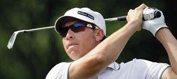 Barnes sets 36-hole Open record