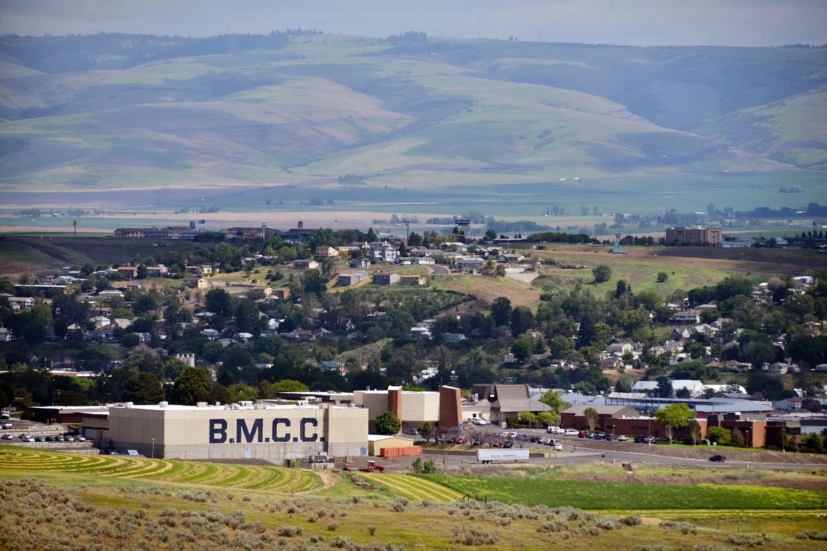 BMCC bond passes