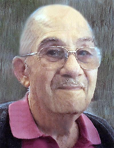 Marvin Lee McKenzie Sr. Hermiston May 14, 1926 - March 2, 2018