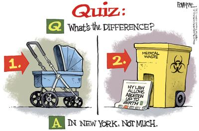 Abortion quiz