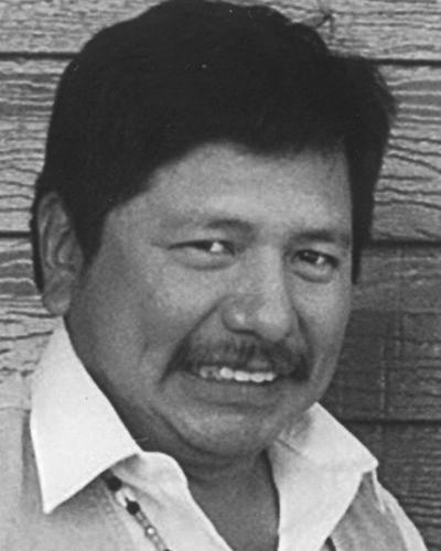 Obituary: Leslie G. Spino