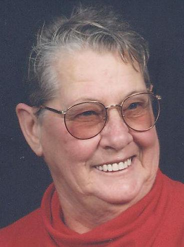 Obituary: Frances L. Freel
