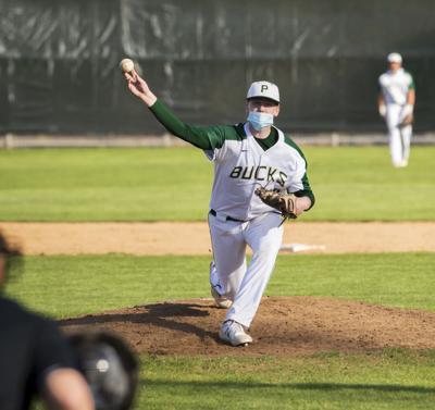 Pendleton v Hood River Valley Baseball