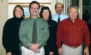 Prison superintendents honor EOCI's Cupp