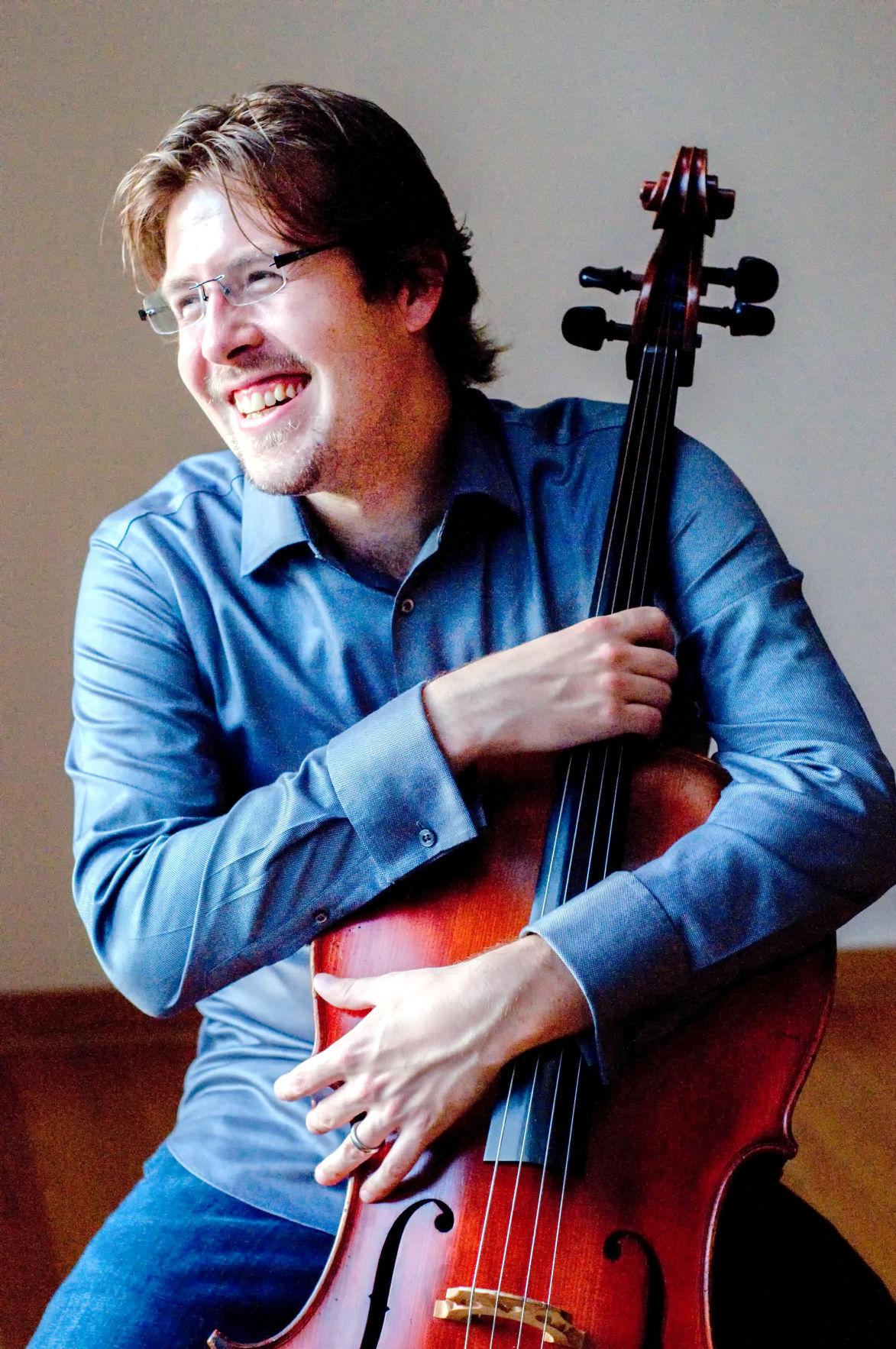 Composer celebrates Malheur Refuge