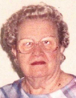OBITUARIES: Burnice M. Parsons