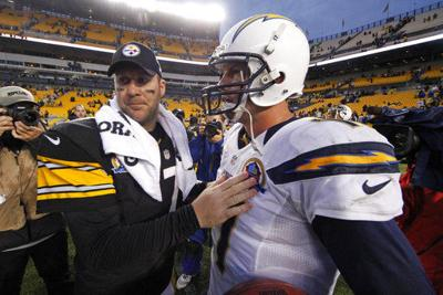 Rivers and Roethlisberger on a roll as they renew rivalry