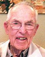 Albert George 'Al' Riney Heppner April 15, 1925-January 12, 2017