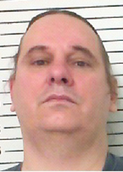 Search underway for prison escapee