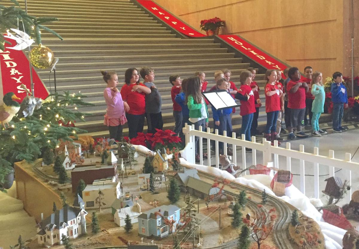 Carols at the Capitol: 'It restores my faith in the future'