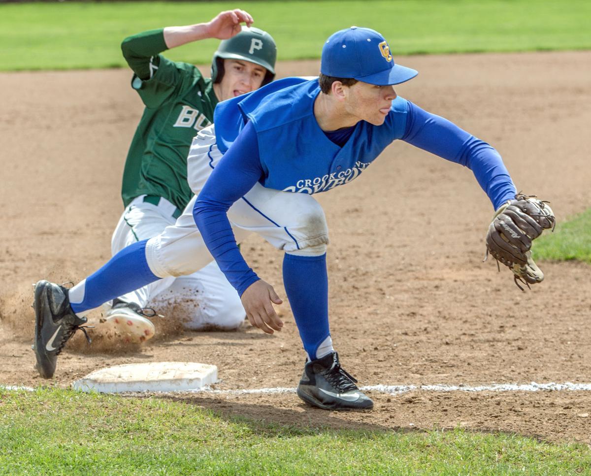 IMC baseball