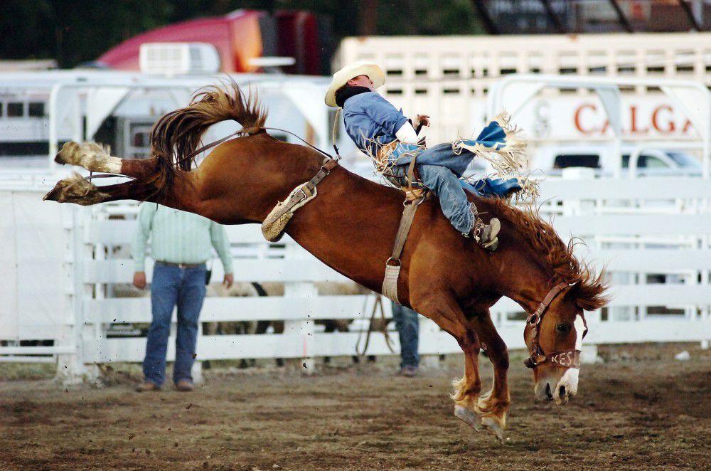 Cooper rides Victory into Farm-City lead