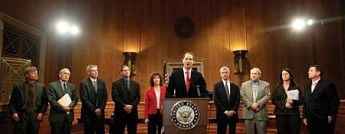 Wyden introduces bill to restore jobs, forests
