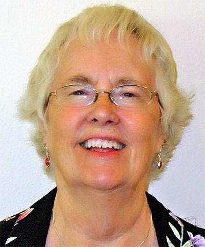 Carolyn Newby
