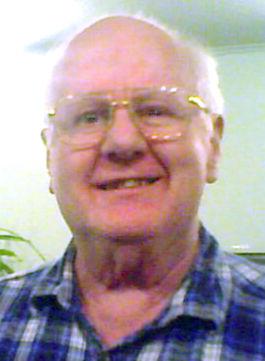 Jerry Marvin Richwine